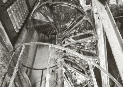 schody fotografia